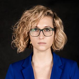 Katarzyna A. Przybyła